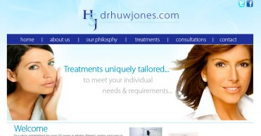 dr_huw_jones_mallorca_web_design_website_london_essex