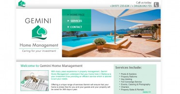 gemini_property_management_website_web_design_mallorca_uk_essex_london