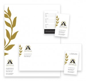 Business Stationery Pack Mallorca